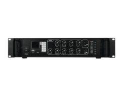 OMNITRONIC MPZ-250.6P PA Mixing Amplifier