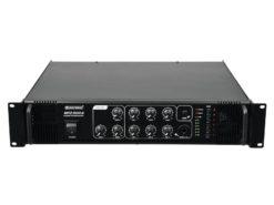 OMNITRONIC MPZ-500.6 PA Mixing Amplifier