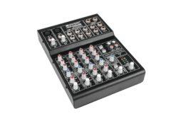 OMNITRONIC MRS-1002USB Recording Mixer