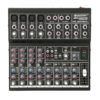 OMNITRONIC MRS-1402USB Recording Mixer