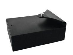 OMNITRONIC Microphone stand ANV-1 bk