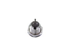 OMNITRONIC Mini XLR Mounting plug 3pin