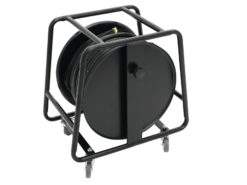 OMNITRONIC Multicore Stagebox 16/4 50m cable reel
