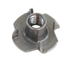 OMNITRONIC Nut M8, 9mm lenght