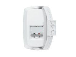 OMNITRONIC OD-5 Wall Speaker 8Ohms white 2x