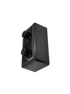 OMNITRONIC PA-Combo Surface Housing black