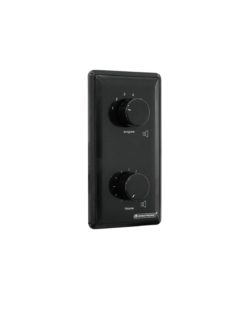 OMNITRONIC PA Vol Contr/Prog Select 5W mono bk