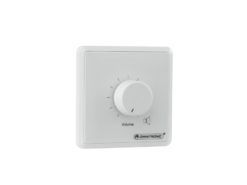 OMNITRONIC PA Volume Controller, 20 W mono wh
