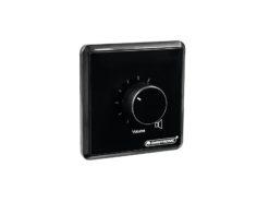 OMNITRONIC PA Volume Controller, 30 W mono bk