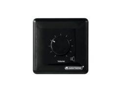 OMNITRONIC PA Volume Controller, 45 W mono bk
