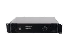 OMNITRONIC PAP-120 PA Amplifier