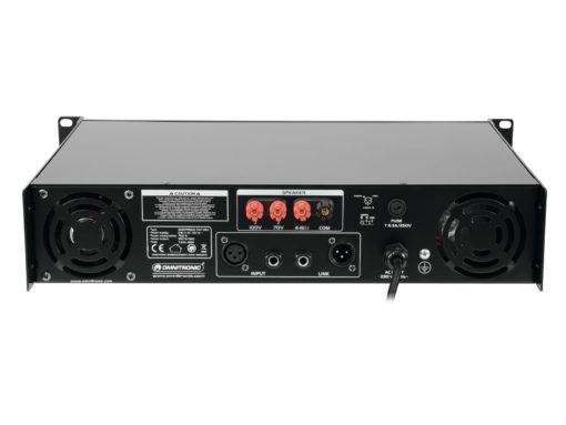 OMNITRONIC PAP-350 PA Amplifier