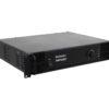 OMNITRONIC PAP-650 PA Amplifier