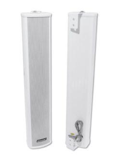 OMNITRONIC PCW-30 Column Speaker IP44