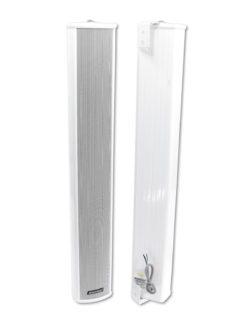 OMNITRONIC PCW-40 Column Speaker IP44