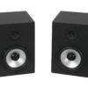 OMNITRONIC PME-8 Studio Monitors 2x