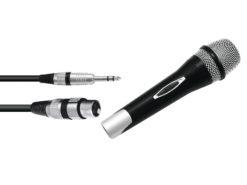 OMNITRONIC Partymic-1 Dynamic Microphone