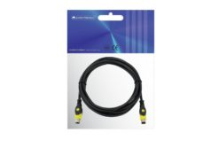 OMNITRONIC S-Video cable 3m