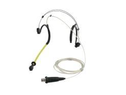 OMNITRONIC SHS-1 Sports Headset Microphone