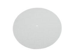 OMNITRONIC Slipmat, anti-static, neutral white