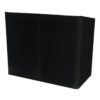 OMNITRONIC Spare Cover for Mobile DJ Stand black