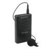OMNITRONIC TM-250 Transmitter VHF214.000
