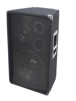 OMNITRONIC TMX-1230 3-Way Speaker 800W