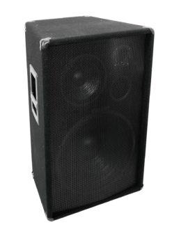 OMNITRONIC TMX-1530 3-Way Speaker 1000W