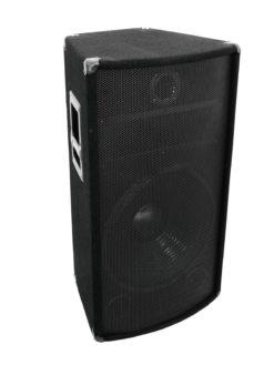 OMNITRONIC TX-1520 3-Way Speaker 900W