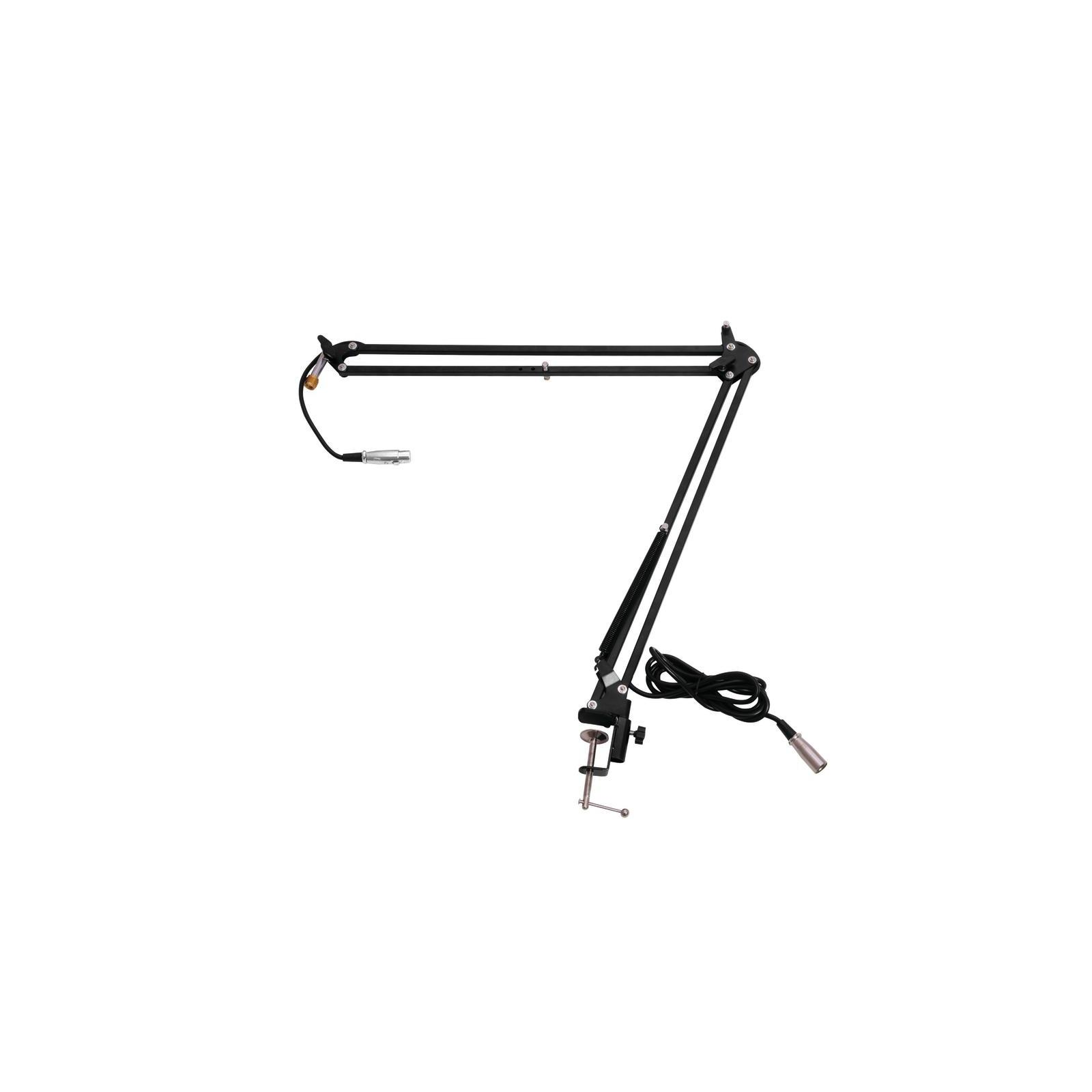 Omnitronic Table Microphone Arm Tma 1n Su Mondospettacoli