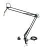 OMNITRONIC Table-Microphone Arm TMA-2 bk