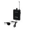 OMNITRONIC UHF-100 BP Bodypack 864.1MHz (grey)