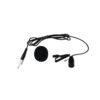 OMNITRONIC UHF-100 LS Lavalier Microphone