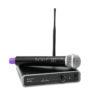 OMNITRONIC UHF-101 Wireless Mic System 863.1MHz