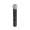 OMNITRONIC UHF-502 Handheld Microphone 863-865MHz (CH A red)