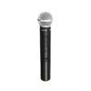 OMNITRONIC UHF-502 Handheld Microphone (CH B orange)