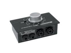 OMNITRONIC VC-1 Volume Controller passive