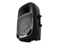 OMNITRONIC VFM-215A 2-Way Speaker, active