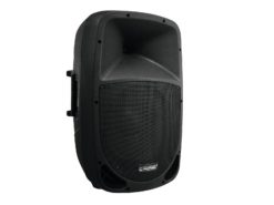OMNITRONIC VFM-215AP 2-Way Speaker, active