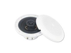 OMNITRONIC WF-4 Flush-Mount Speaker
