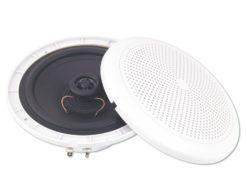 OMNITRONIC WF-6 Flush-Mount Speaker