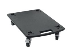 OMNITRONIC Wheel Board for AS-500 Active Aystem