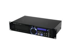 OMNITRONIC XCP-1400 CD Player