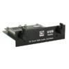 Optional USB Multitrack module for GIG-202 tab