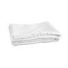 P&D Curtain - Medium Gloss Satin Con pieghe, 300(l) x 400(h)cm, 300 Gram/M2, Bianco