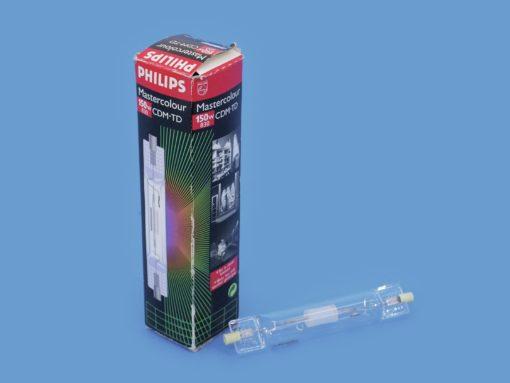 PHILIPS CDM-TD 150W/830 two sided socket
