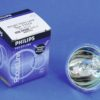 PHILIPS ELC 24V/250W GX-5.3 50h 50mm reflector