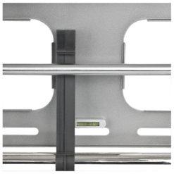 "PLB-6 Bracket per Plasma/LCD da 23"" - 37"" regolazione di 15 gradi"