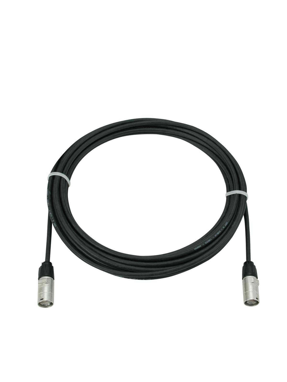 psso cat-5 cable 10m bk su mondospettacoli it