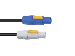 PSSO PowerCon Connection Cable 3x2.5 5m